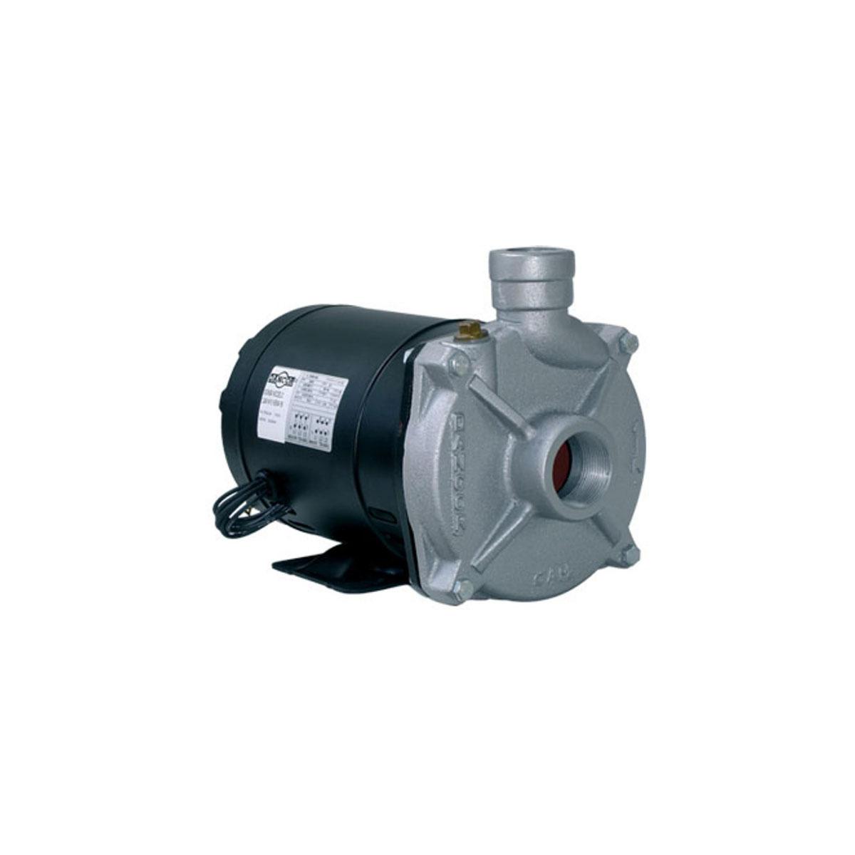 Bomba Centrifuga Cam-W10 3 Cv Trifasico 220v/380v Dancor