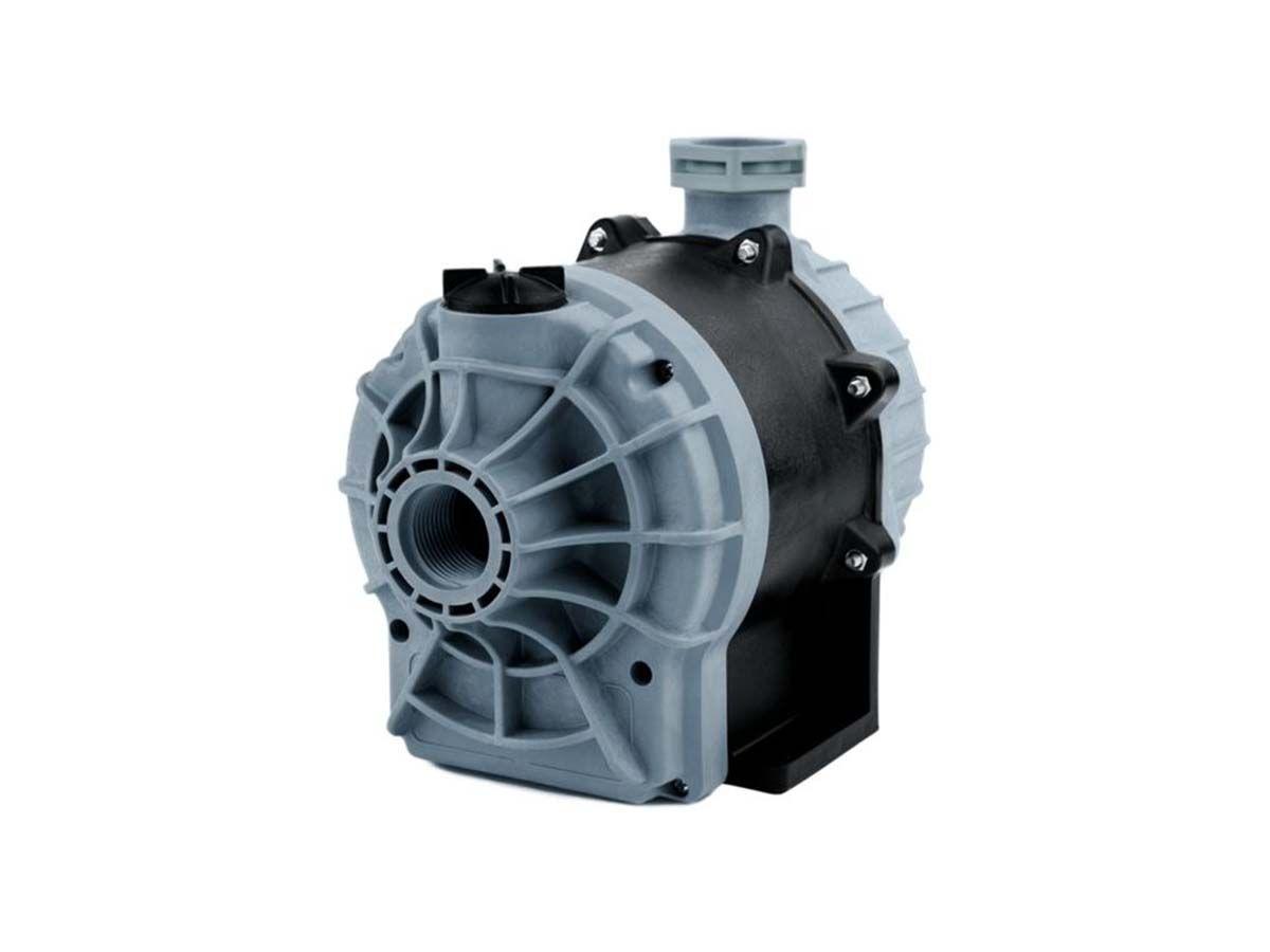 Bomba Centrífuga Residencial Syllent Aqquant MB71E0004AS5 1.5 Cv Monofásico 220V