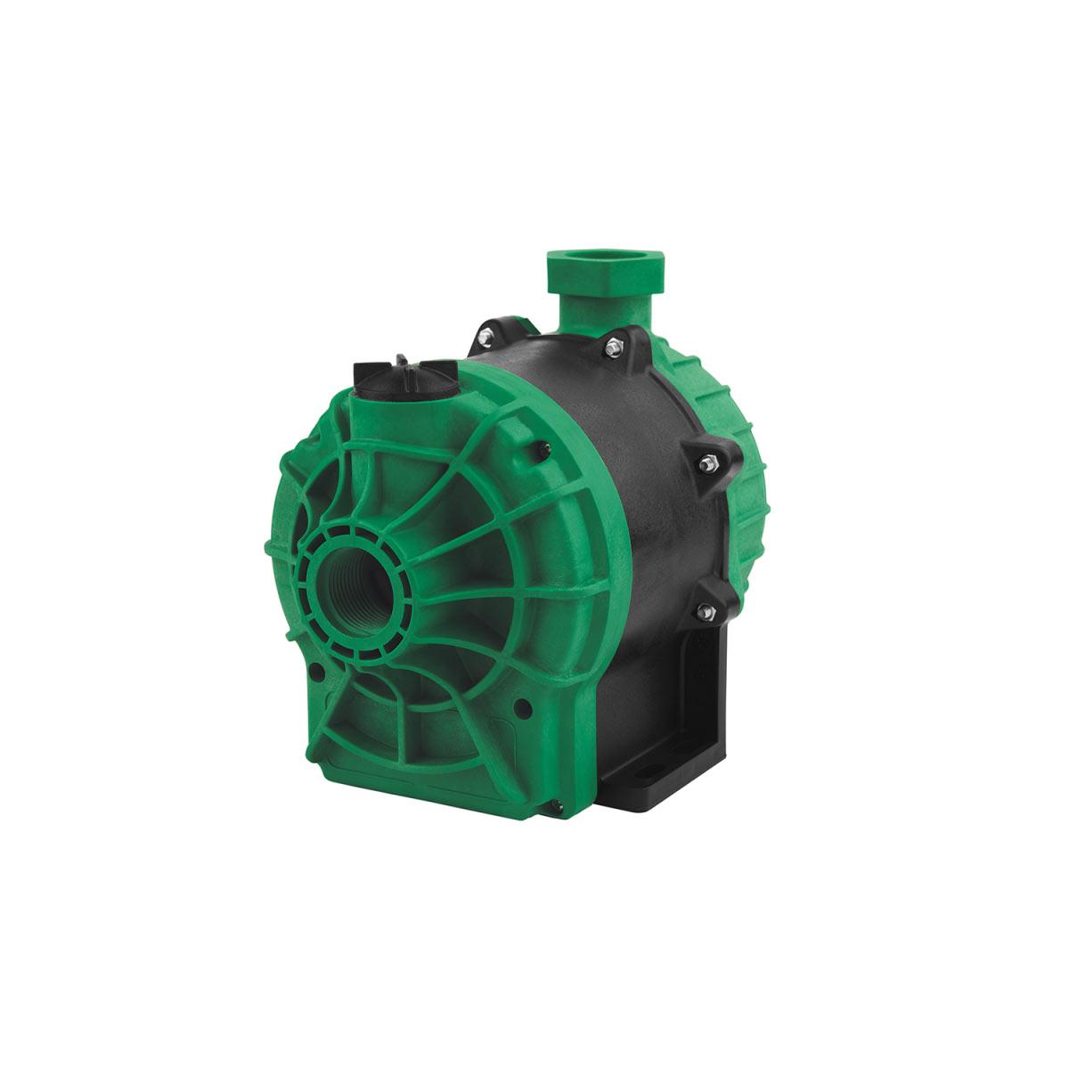 Bomba Pressurização Fluxostato Interno Syllent Aqquant MB71E0027A5 1 CV Monofásica 220V
