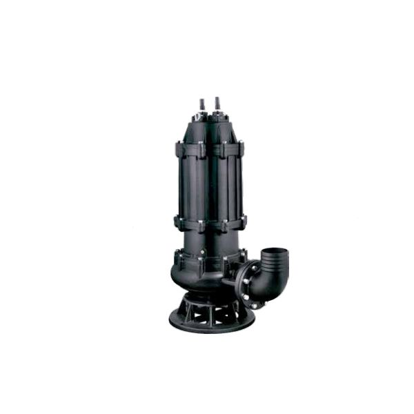 Bomba Submersível 65WQ25-28 5,5CV 220/380V