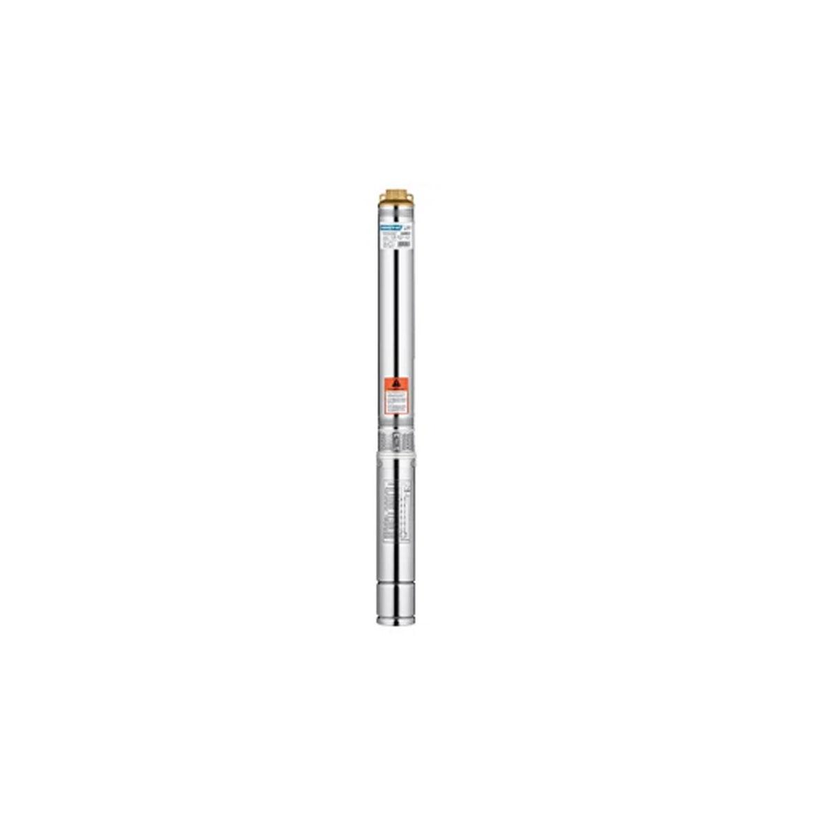 Bomba Submersa 2.5SDIM2/22 3/4 CV 220V Monofásica Lepono