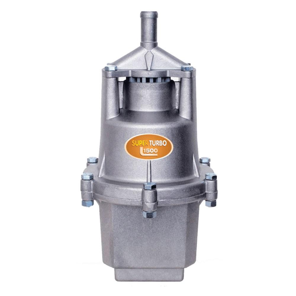Bomba Submersa LIDER 1500 Super Turbo