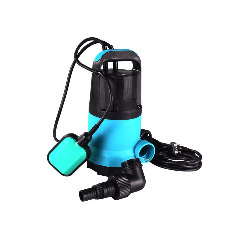 Bomba Submersa para Drenagem Ultra Pumps 1/2 CV
