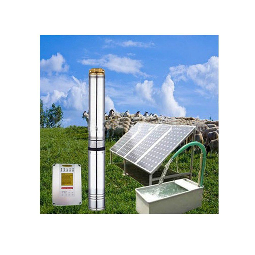 Bomba Submersa Solar Ultra Pumps 1,15 CV