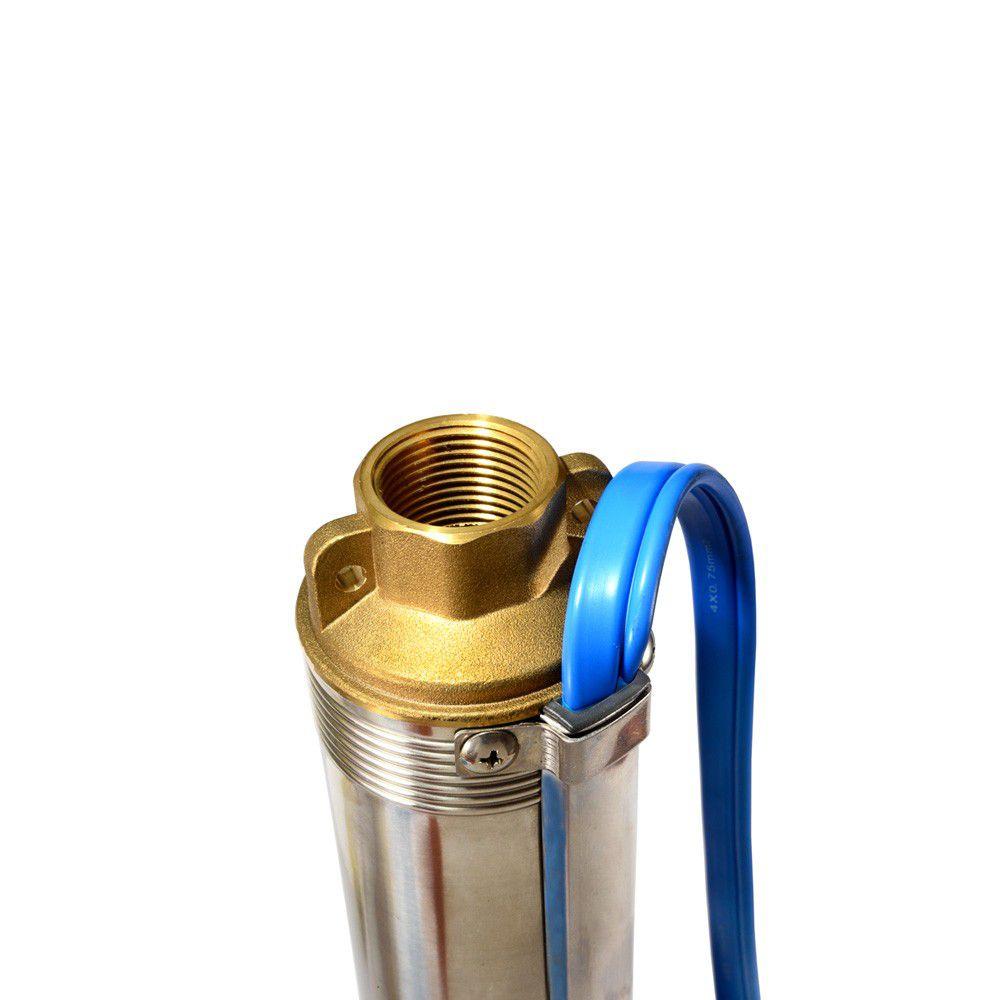 Bomba Submersa para Poço Ultra Pumps 1/2 CV Monofásica