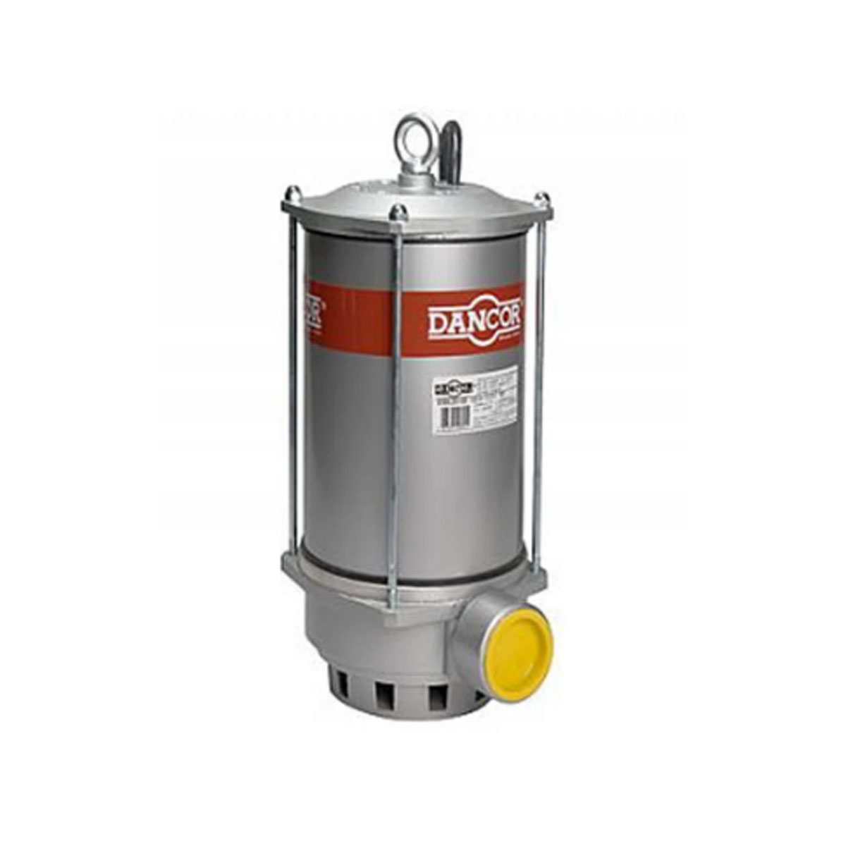 Bomba Submersível SDE 2211 2 CV 220V Monofásica Dancor