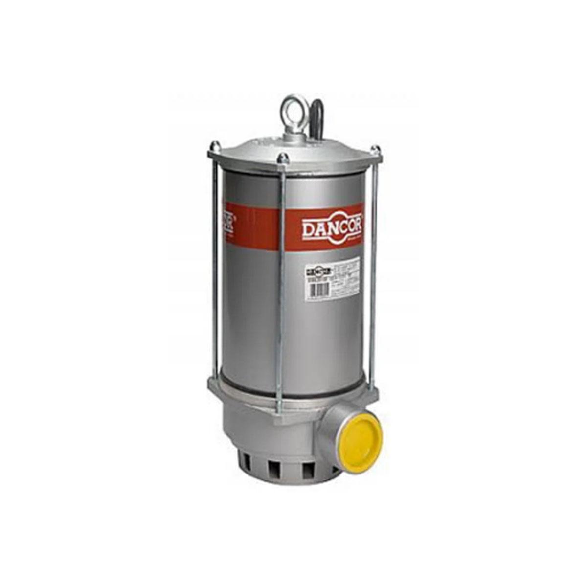 Bomba Submersível SDE 2301 3 CV 220V Monofásico Dancor