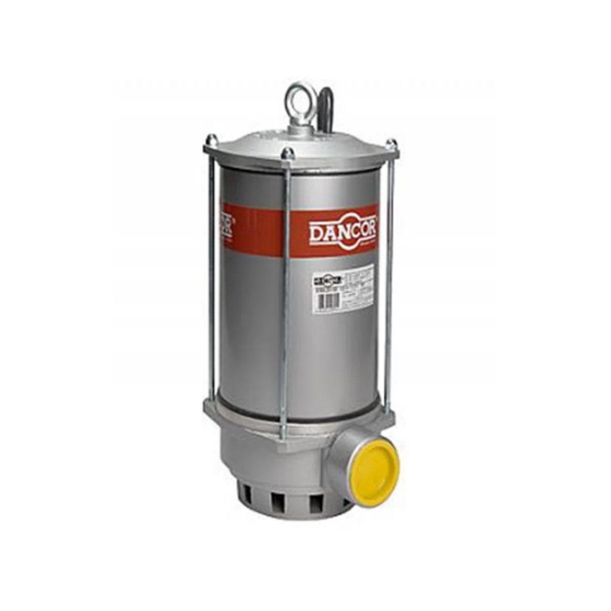 Bomba Submersível SDE 2303 3 CV 220V Trifásica IR3 Dancor