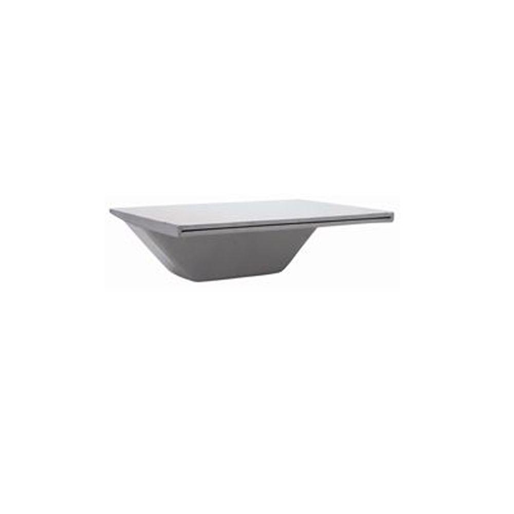 Cascata Piscina Sodramar de Embutir 60 cm