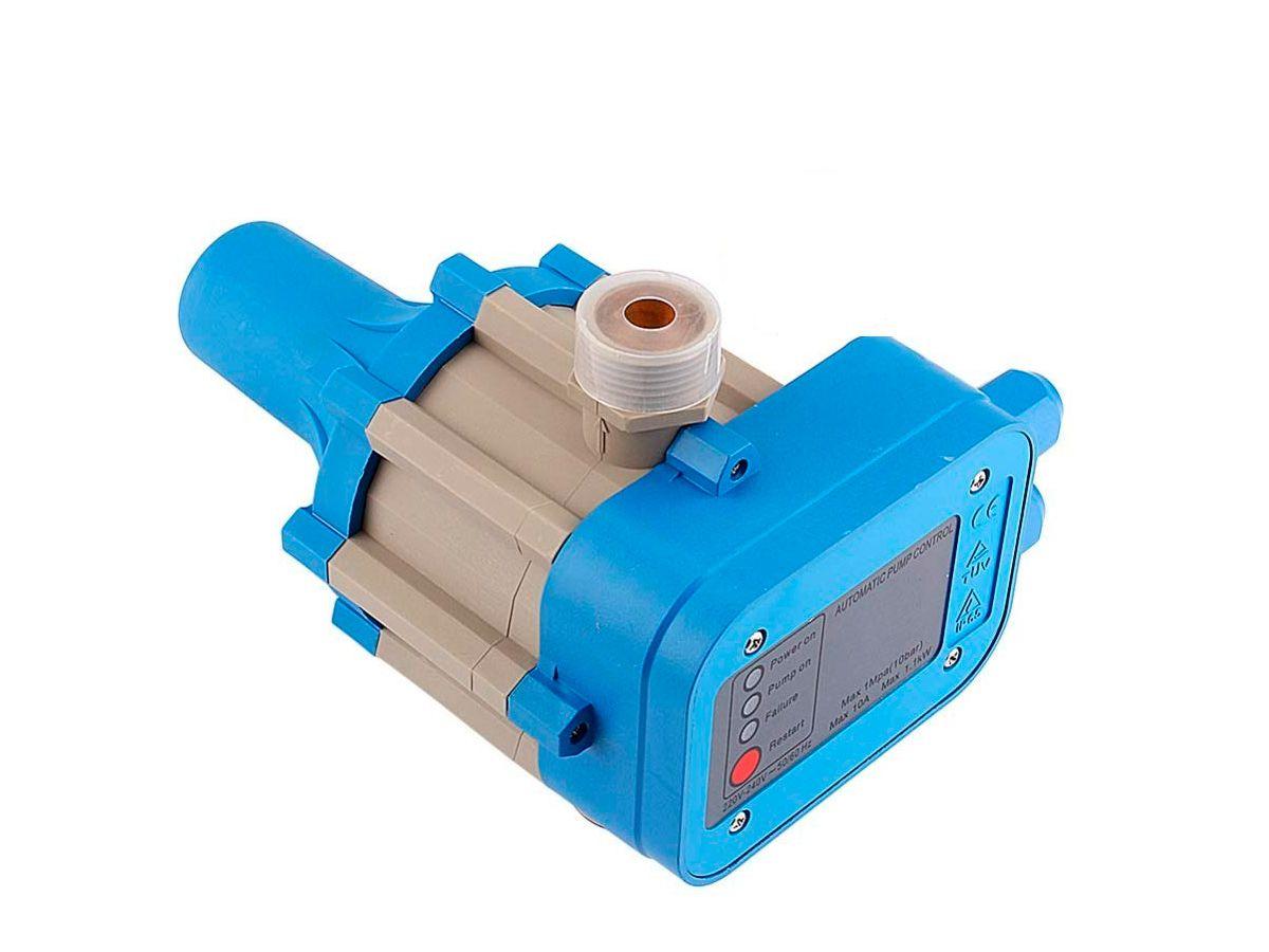 Controlador Automático de Pressão