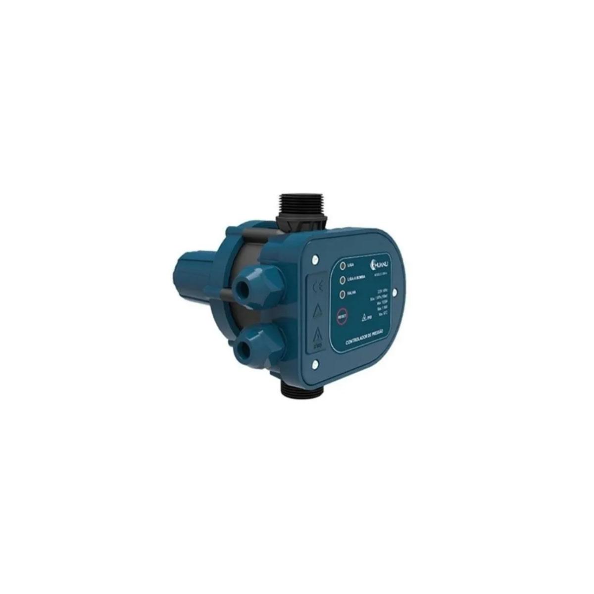 Controlador de Pressão Automática DSK-4 220V Lepono