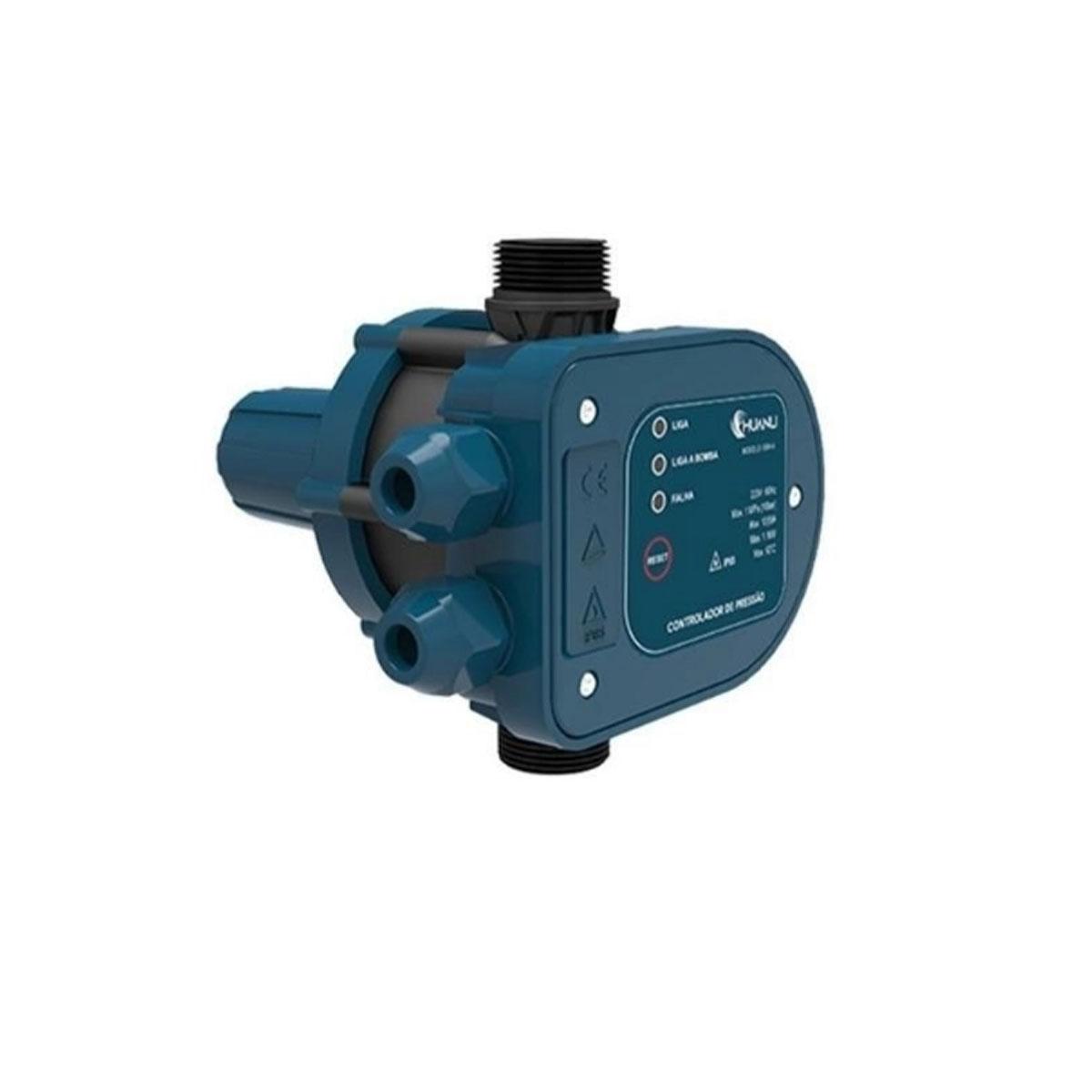 Controlador de Pressão Automática DSK-4 110V Lepono