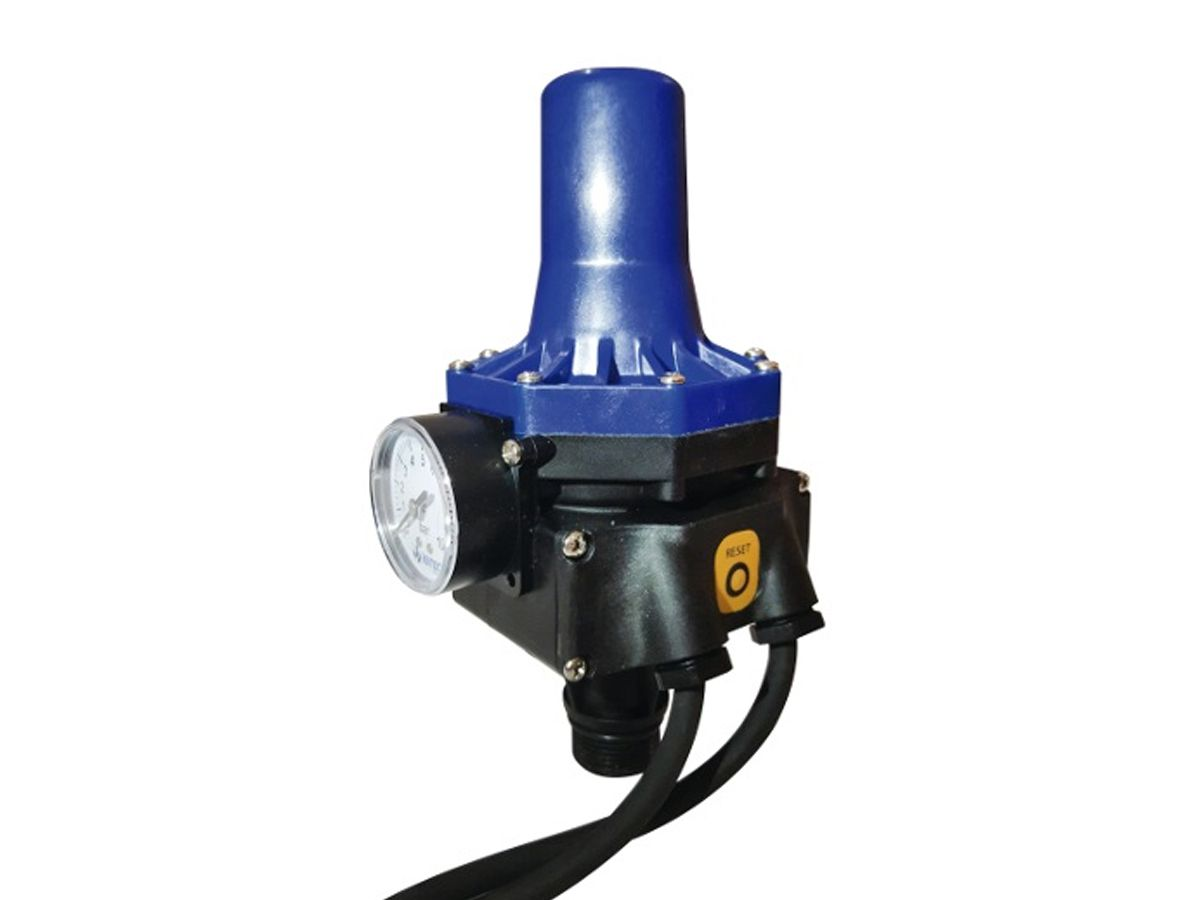Controlador de pressão Orbitec Smart Control 15B
