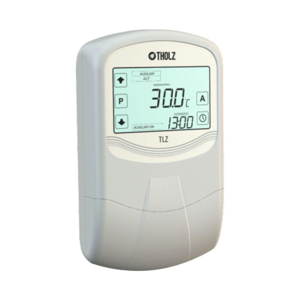 Controlador Digital De Temperatura THOLZ  TLZ1204N 220VCA
