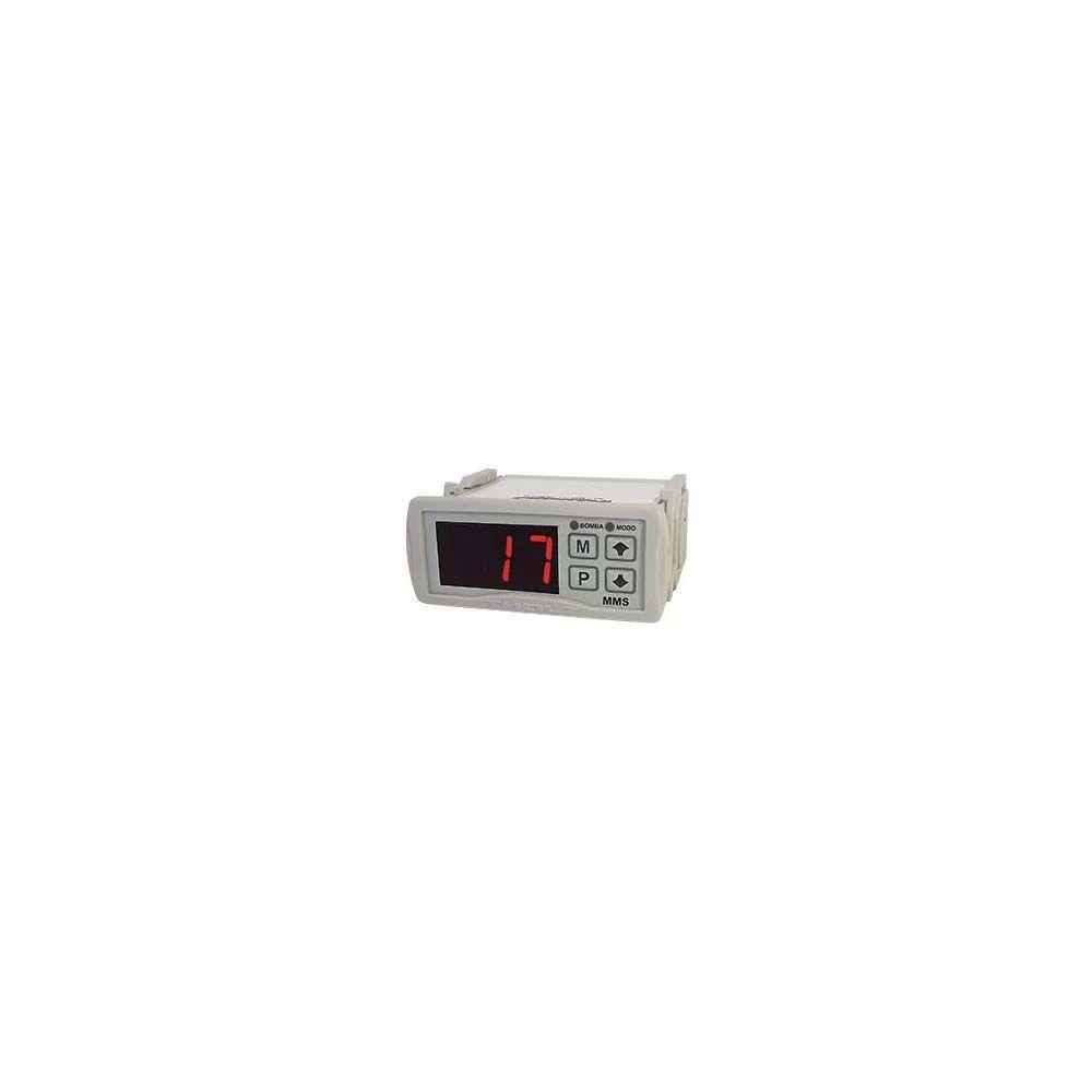 Controlador Digital MMS729N-90 240VCA - Tholz