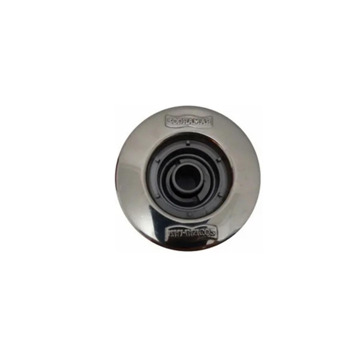 Dispositivo de hidromassagem latão Sodramar