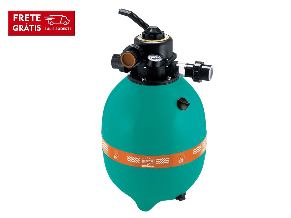 Filtro Dancor DFR 24