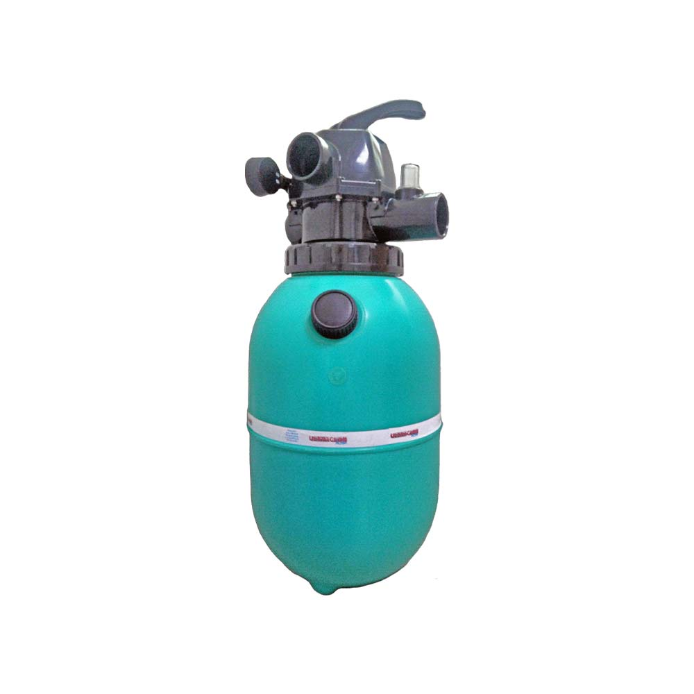 Filtro para Piscina Ultra Filter F300 - Até 20.000 L
