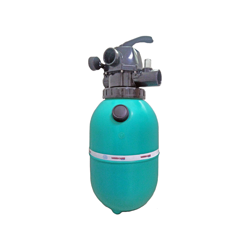 Filtro para Piscina Ultra Filter F650 - Até 125.000 L