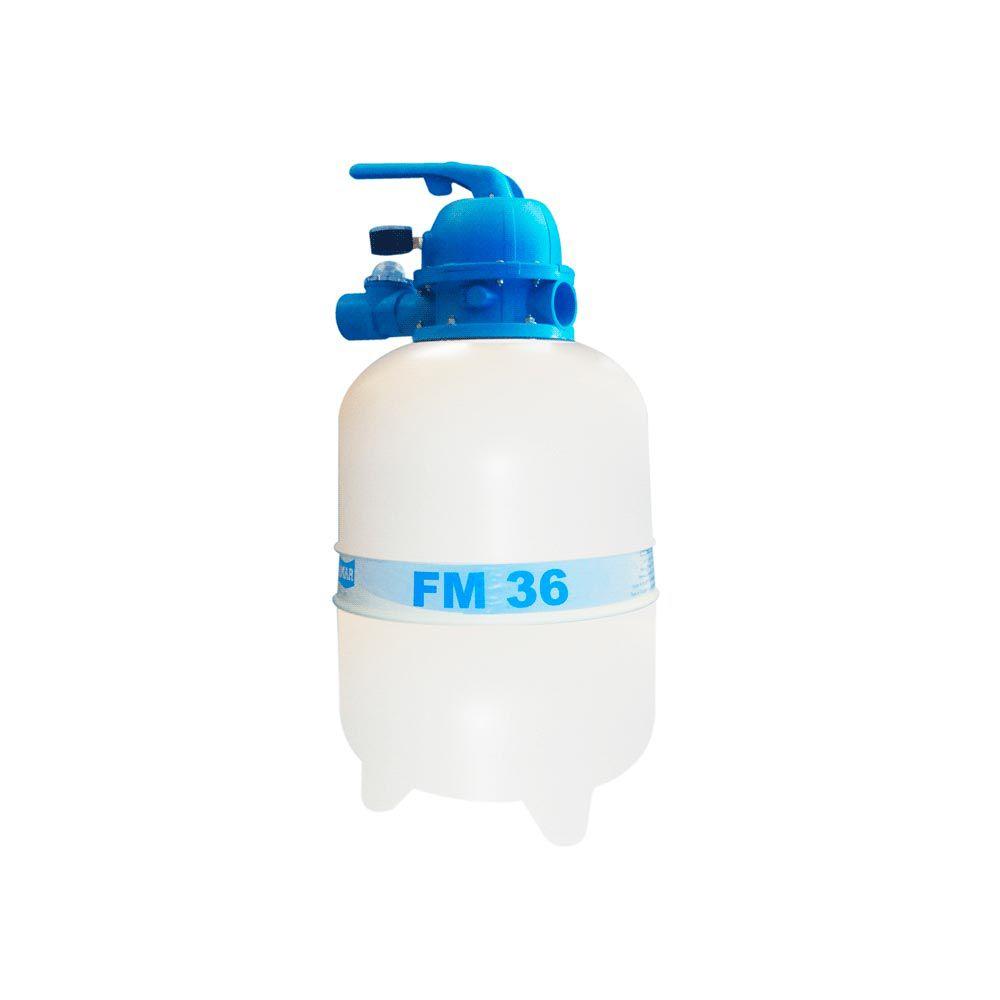 Filtro Sodramar FM 36
