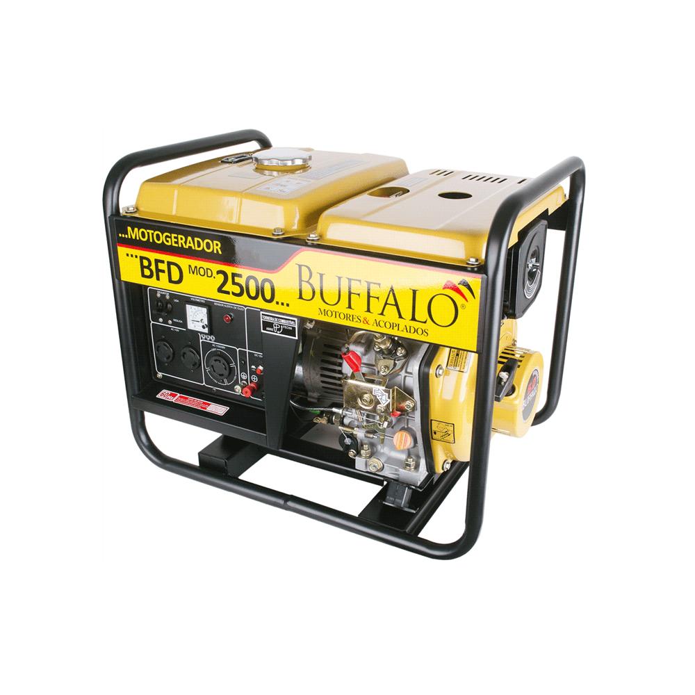 Gerador Buffalo BFG 2500 STD 6,5 Cv - Gasolina