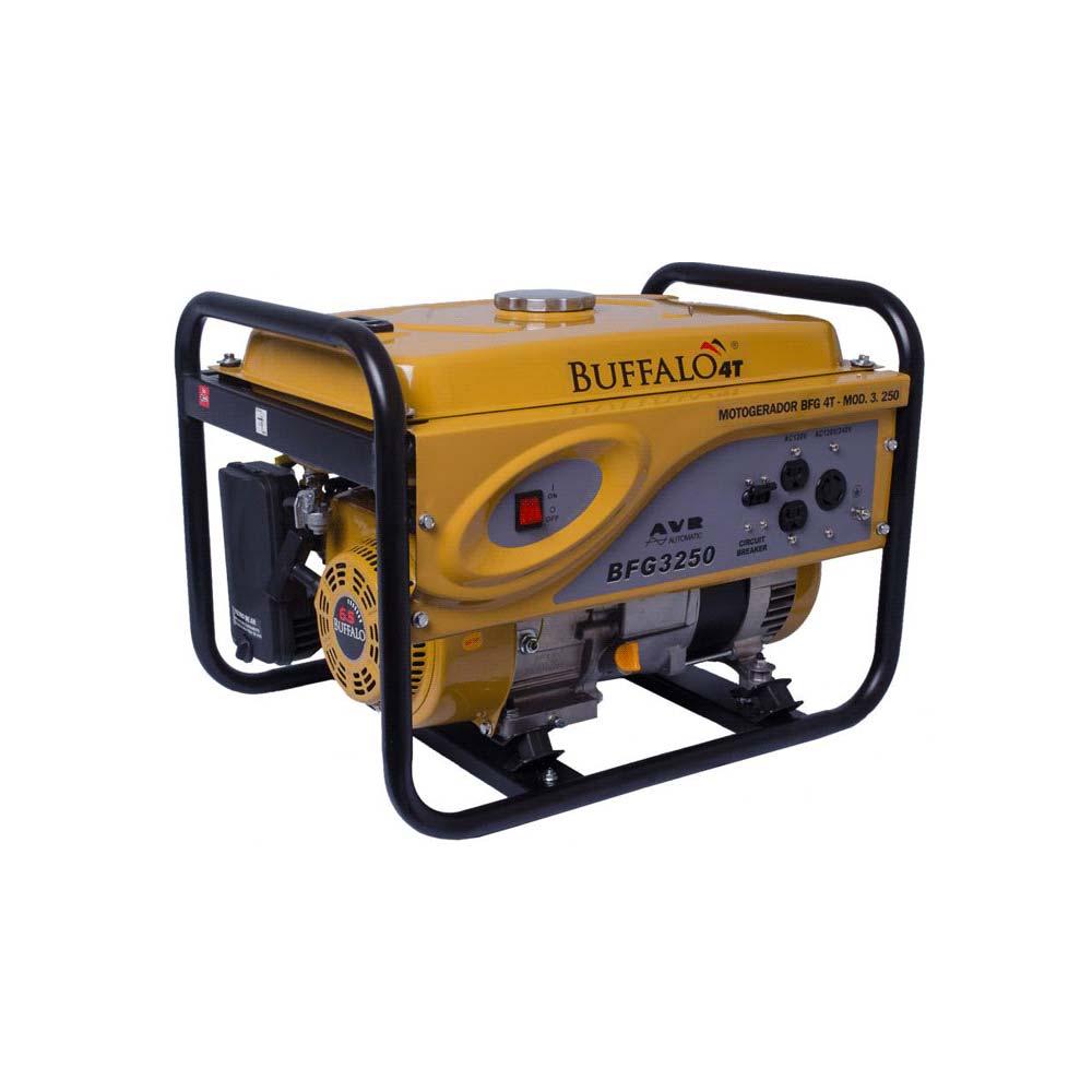 Gerador Buffalo BFG 3250 7 Cv - Gasolina