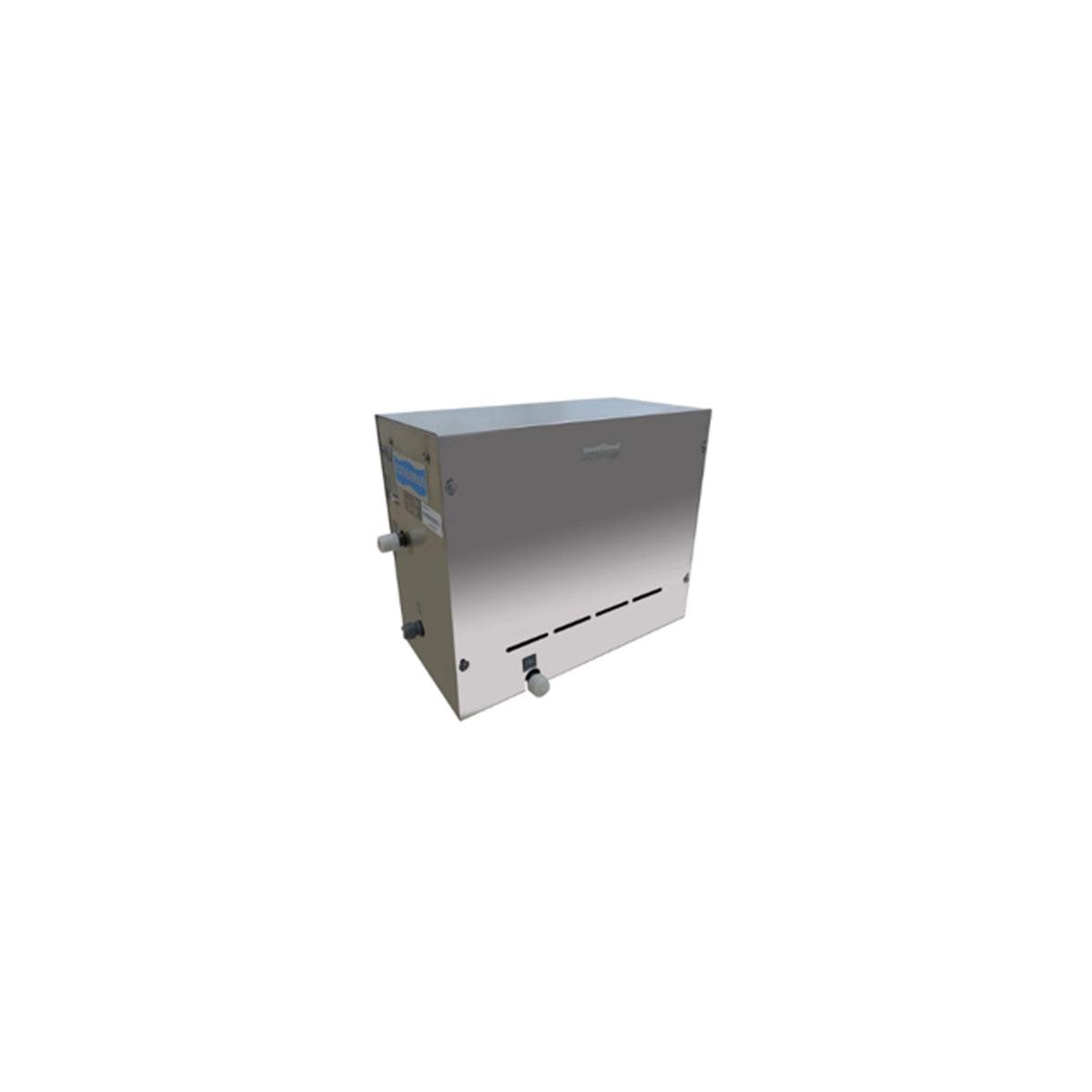 Gerador de vapor steam inox  12KW