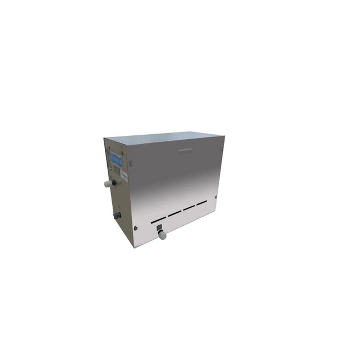 Gerador de vapor steam inox  9KW