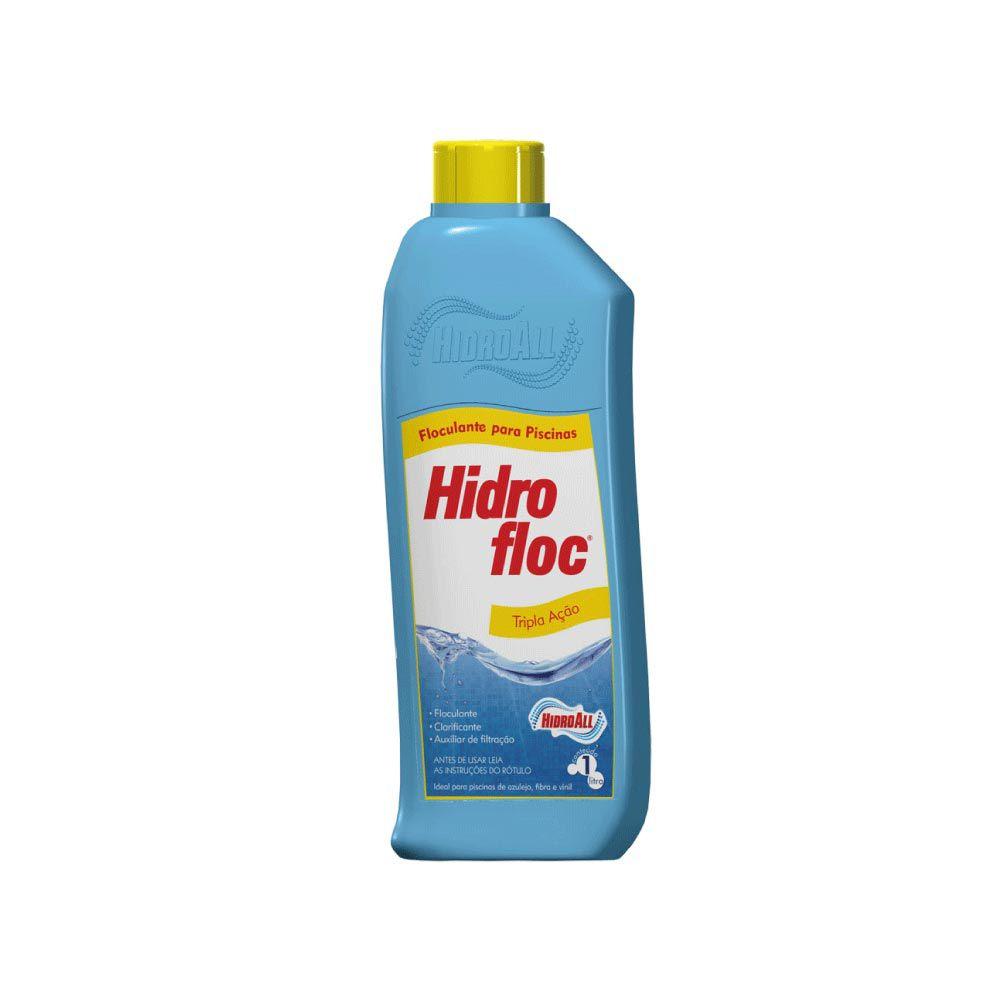 Hidrofloc Hidrosan 1L
