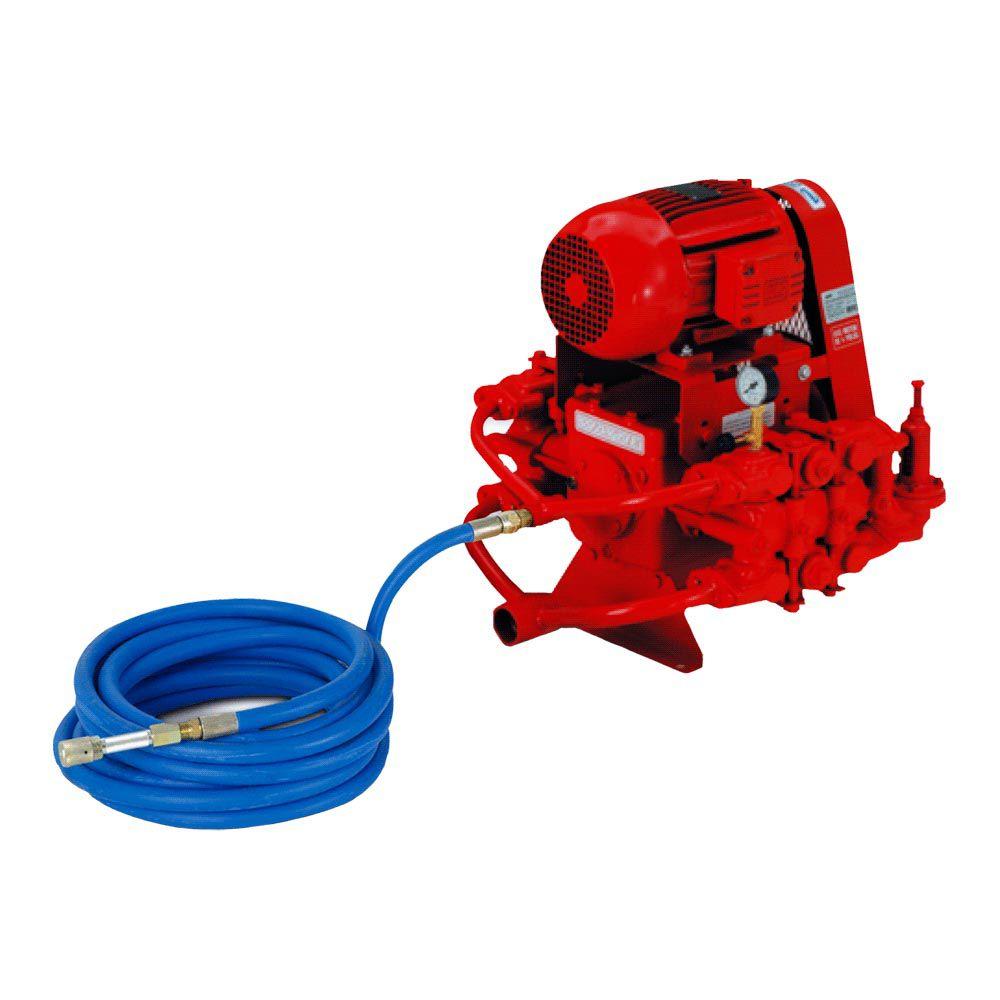 Hidrolavadora Somar HU 3401