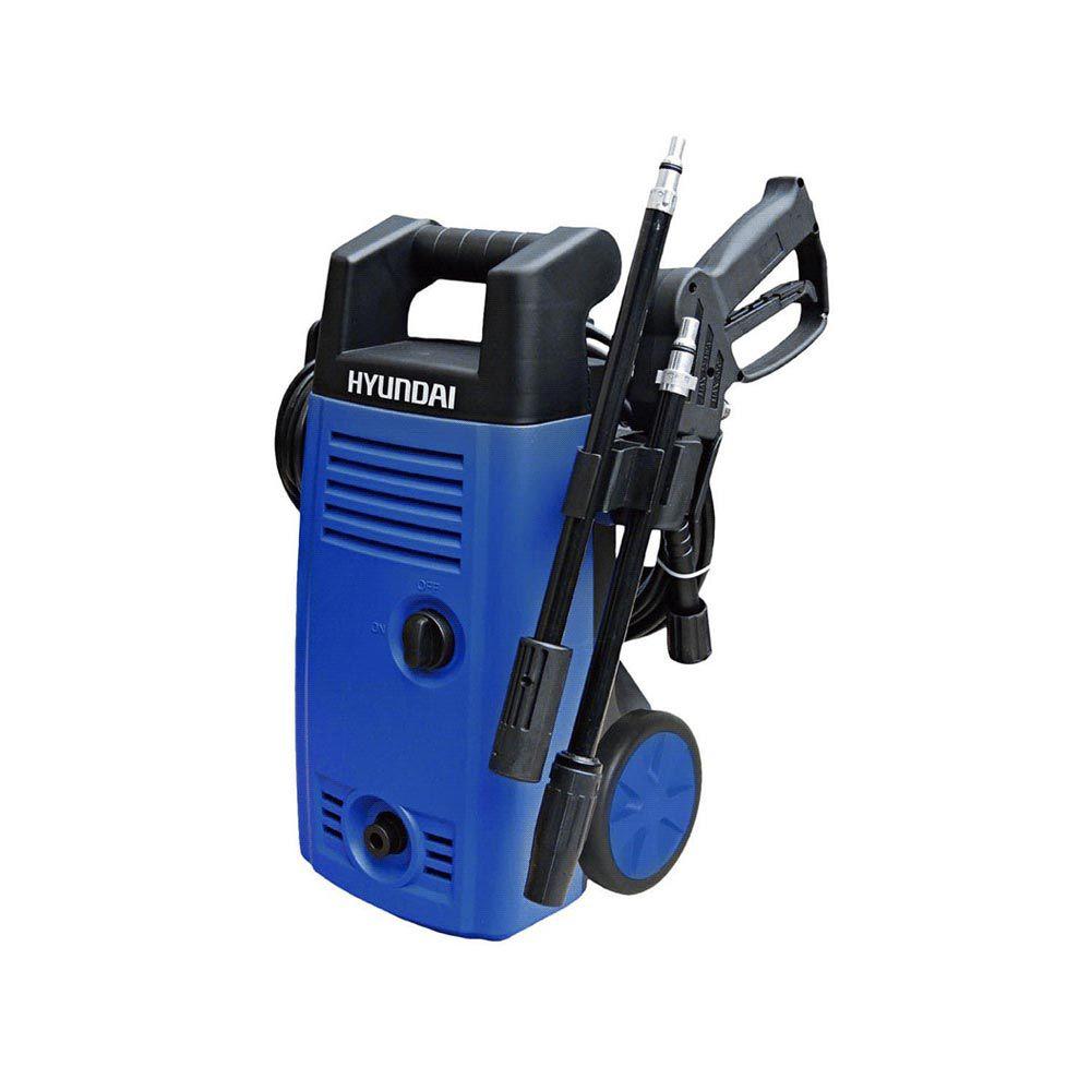 Lavadora de Alta Pressão Hyundai HYPW70 1400 Watts – 1500 Libras 110V