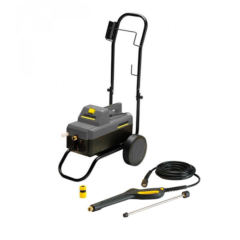 Lavadora KARCHER de Alta Pressão - HD 585 S - Profi
