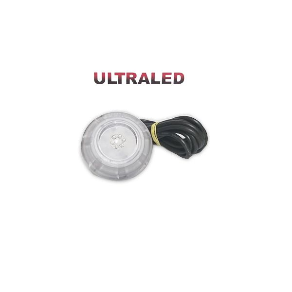 LED Ultraled Refletor 9W RGB