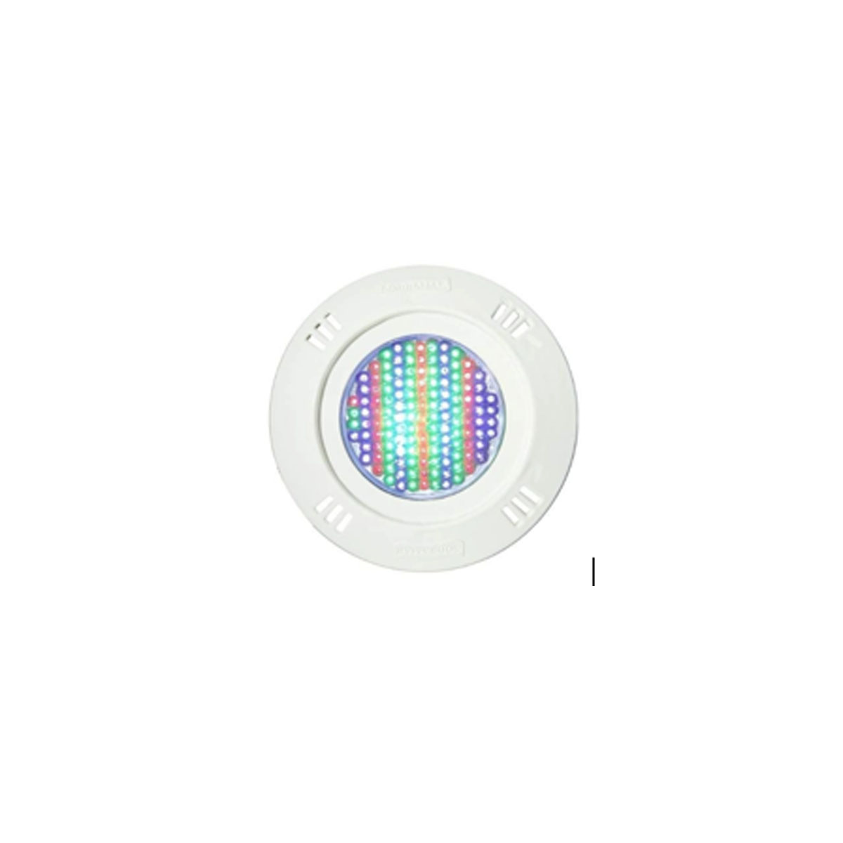 LED 5MM 133 pratic RGB cabo 1,5MT Sodramar