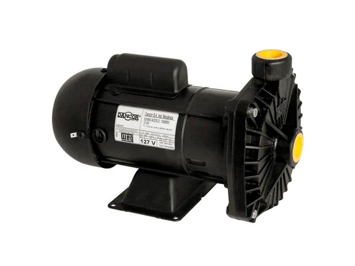 Bomba Dancor Centrífuga CP-6R 3/4 110/220v