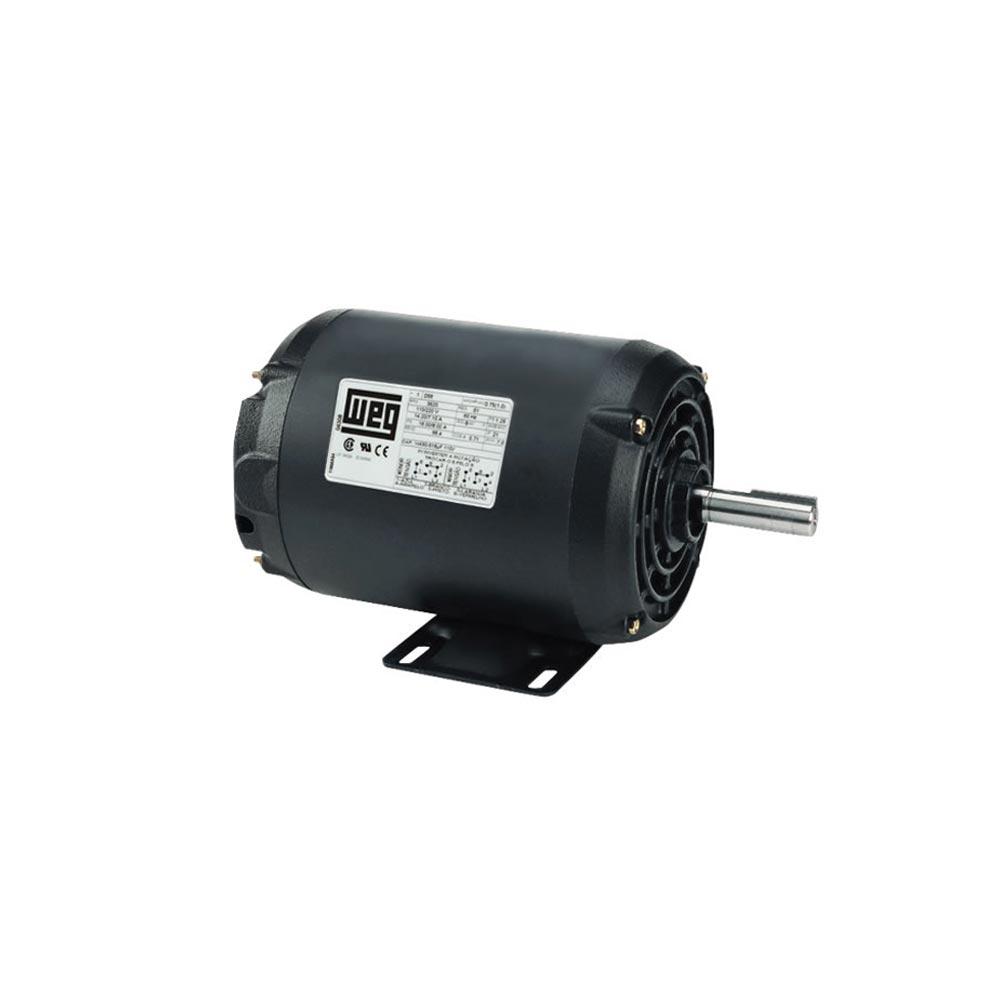 Motor WEG - IP 21 - NEMA 56 Trifásico