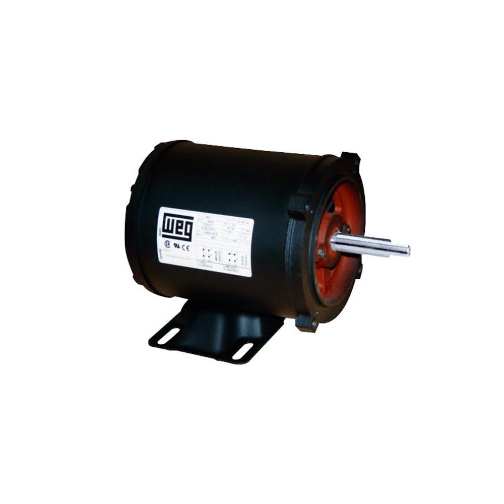 Motor WEG Jet Pump - Split-Phase - forma