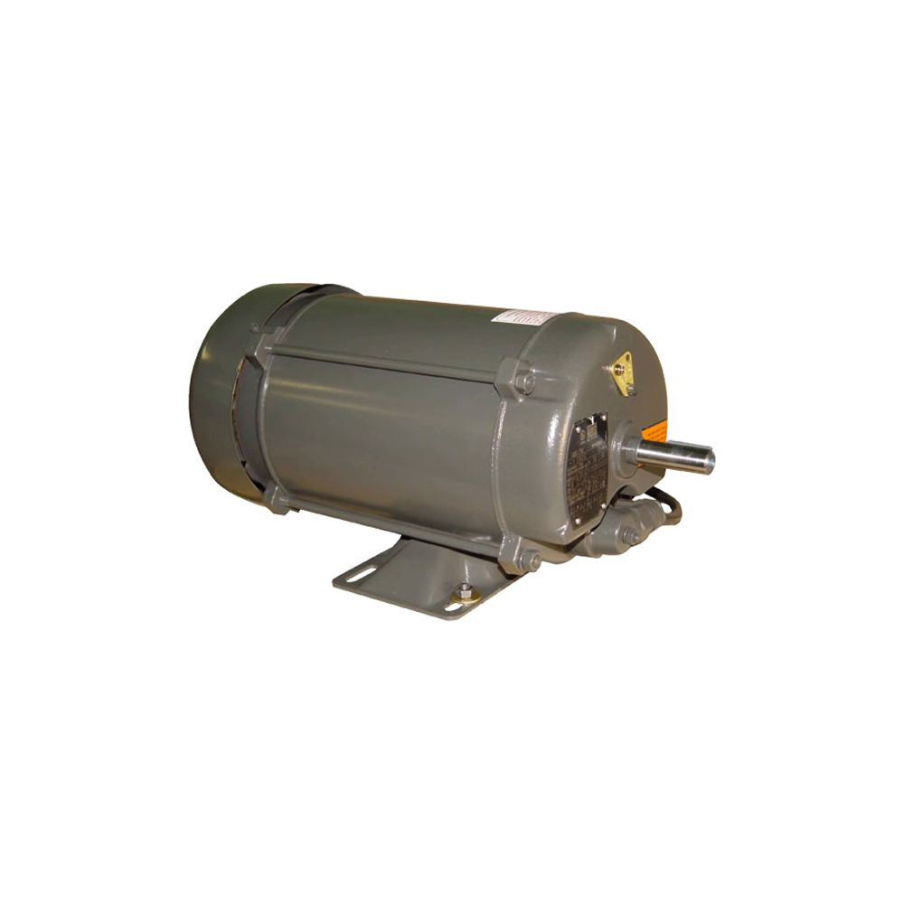 Motor Weg para Bomba de Combustível - Monofásico