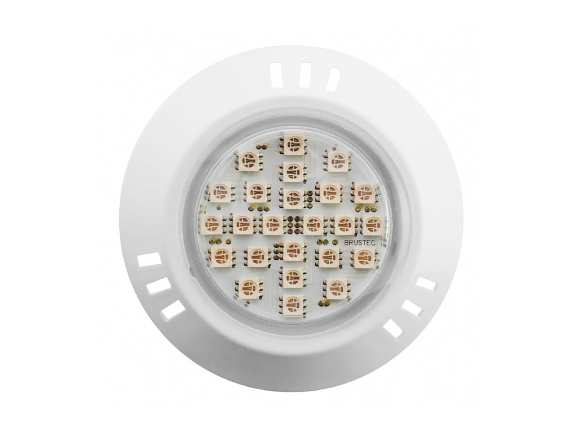 Power LED 5W ABS Brustec