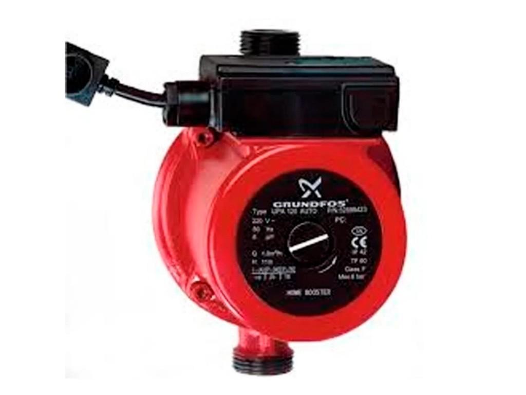 Pressurizador Grundfos Upa 25 127V Monofásica