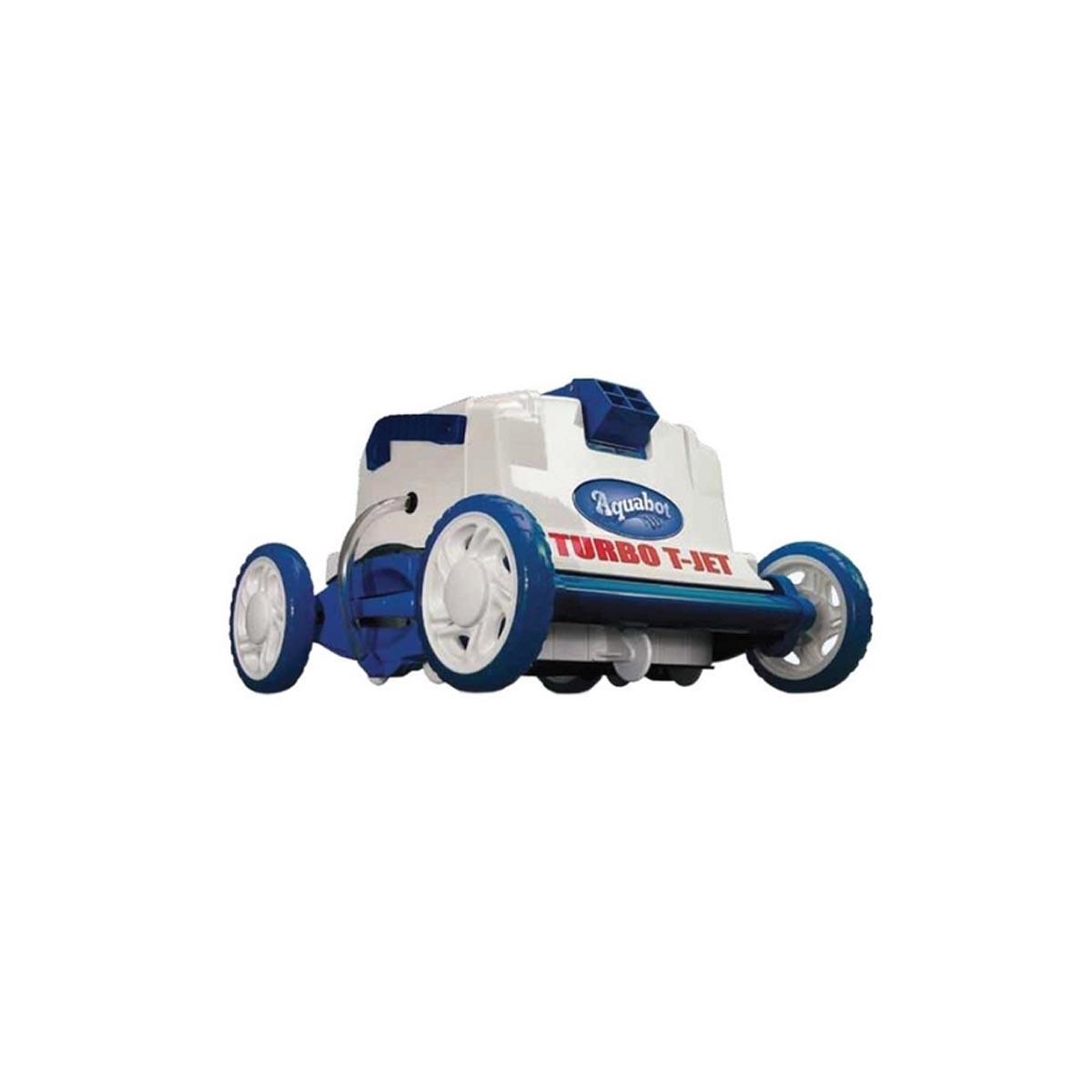 Robô de limpeza para piscina Fluidra-Turbo JET 220V