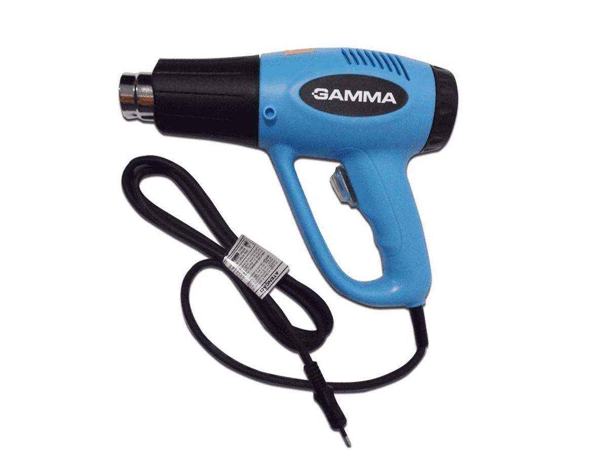 Soprador Térmico 2000W - 220V - GAMMA