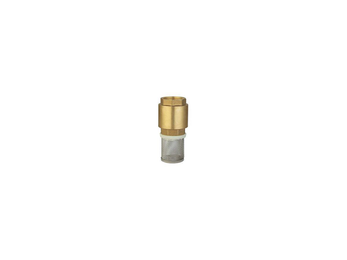 Válvula de Retenção 3/4 e 1 polegada Lepono