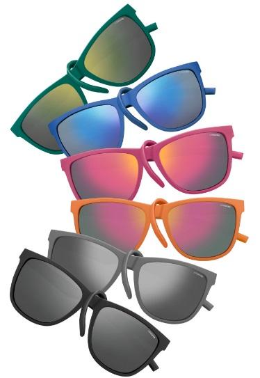 Óculos Solar Polaroid Twist