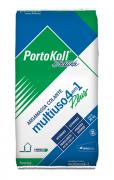 Argamassa Multiuso 4 Em 1 Plus Ac-2 Cinza Sc 20Kg Portokoll