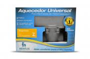 Aquecedor Universal 127V 5000W P/banheiras Aquaplás