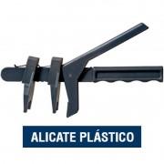 Alicate de Pressão Plástico Nivelacerto