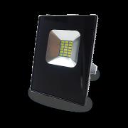 Projetor LED 10W Verde IP65 Bivolt Luminatti