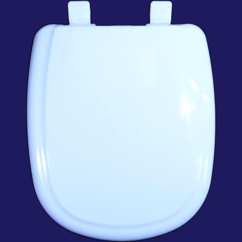 Assento Plástico Sabatini Evolution Branco 00 Tupan