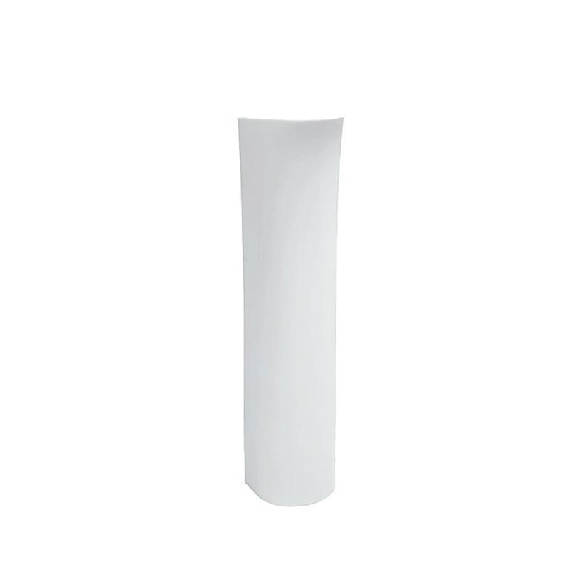 Sabara Coluna para Lavatório 46x35 Branco Icasa